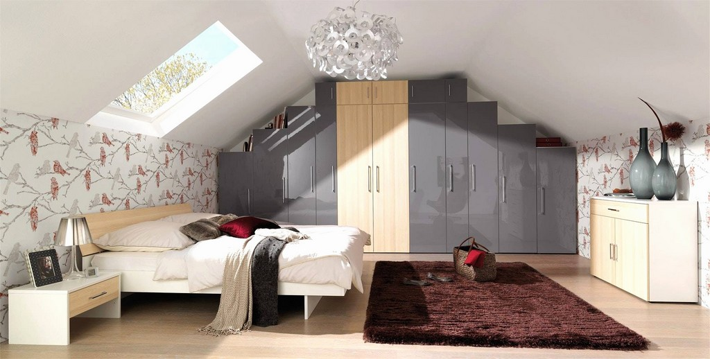 schlafzimmer ideen dachschr ge haus ideen. Black Bedroom Furniture Sets. Home Design Ideas