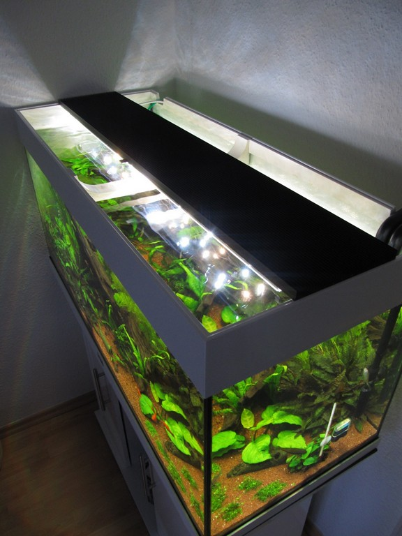 led lampen f r aquarium haus ideen. Black Bedroom Furniture Sets. Home Design Ideas