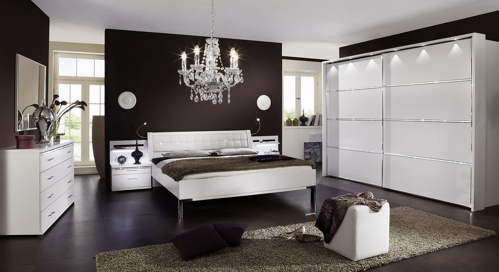 preiswerte schlafzimmer komplett haus ideen. Black Bedroom Furniture Sets. Home Design Ideas