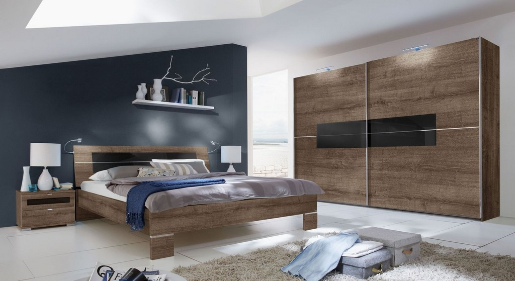 schlafzimmer design haus ideen. Black Bedroom Furniture Sets. Home Design Ideas