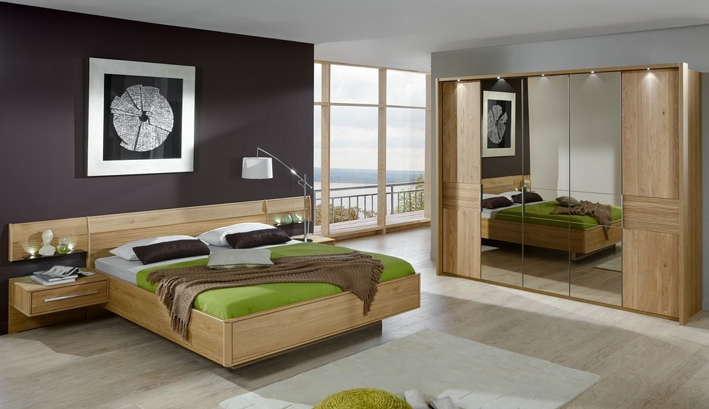 schlafzimmer m bel kraft haus ideen. Black Bedroom Furniture Sets. Home Design Ideas