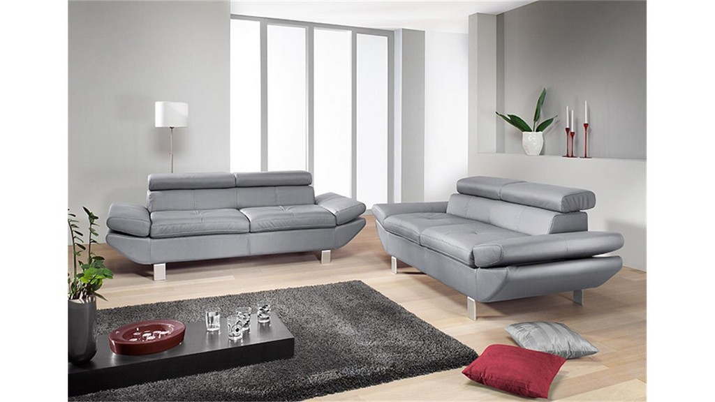 sofa 3 2 1 mit relaxfunktion haus ideen. Black Bedroom Furniture Sets. Home Design Ideas