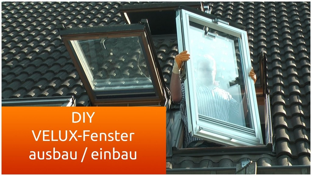 fenster einbauen diy haus ideen. Black Bedroom Furniture Sets. Home Design Ideas