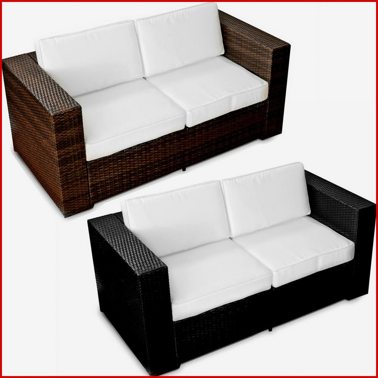 rattan sofa garten g nstig kaufen haus ideen. Black Bedroom Furniture Sets. Home Design Ideas