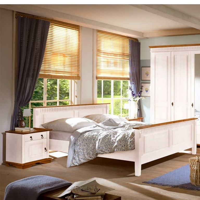 schlafzimmer landhausstil gebraucht haus ideen. Black Bedroom Furniture Sets. Home Design Ideas