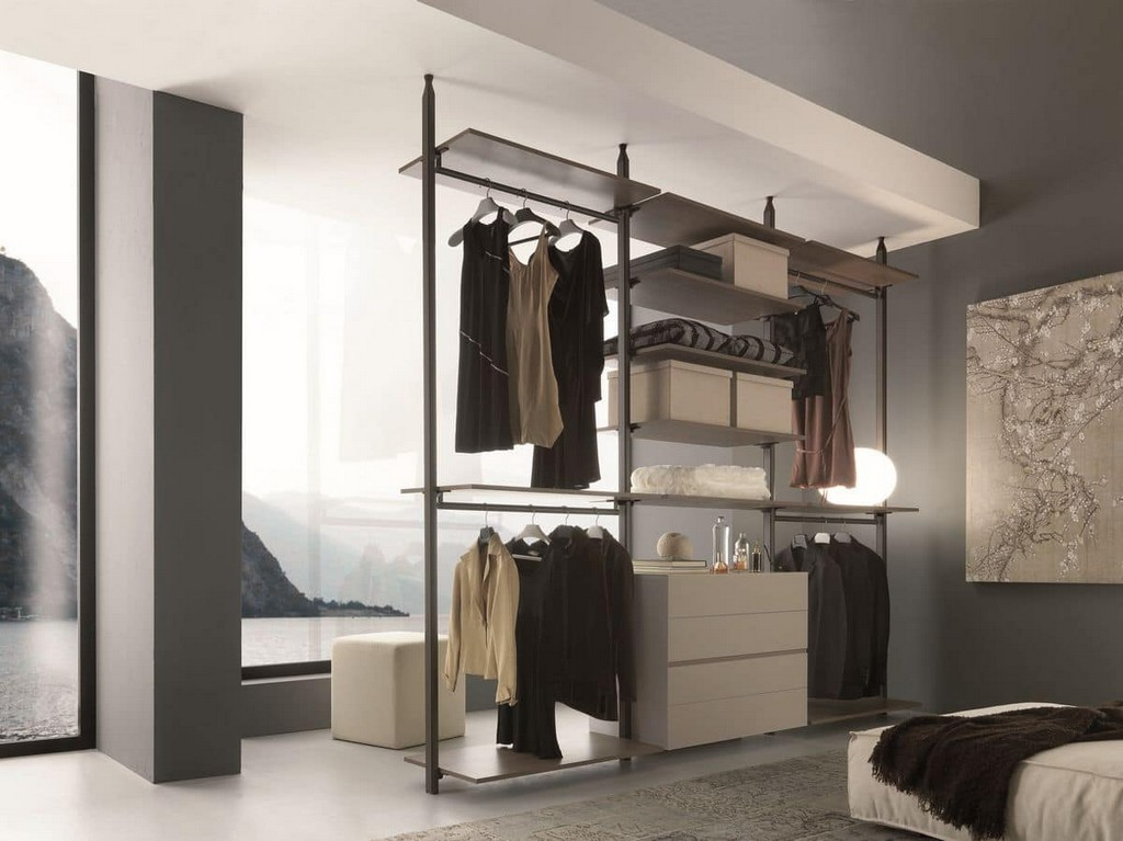 schlafzimmer schr nke ohne t ren haus ideen. Black Bedroom Furniture Sets. Home Design Ideas
