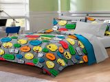 Cool Coole Bettwsche 155×220 Bettwasche Emoticon 35538 Dekorieren with sizing 1920 X 1230