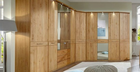 Das Neu Schlafzimmer Eckschrank Kombination Ideen Buiducliem within measurements 990 X 806
