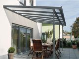 Gutta Terrassenberdachung Bausatz Typ B 426 X 306 M Anthrazit pertaining to proportions 1200 X 879