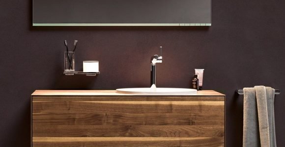 Keuco Team 7 Edition Lignatur The New Bathroom Furnishing Concept pertaining to measurements 1191 X 1679