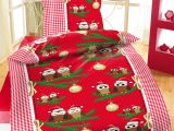Mikrofaser Fleece Bettwsche 135×200 155×220 2 Teilig Weihnachten throughout proportions 1999 X 2244