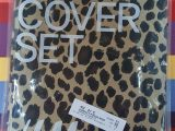 Schne Hm Bettwsche Leopard Leo Muster 135200 8080 Neu pertaining to proportions 810 X 1183